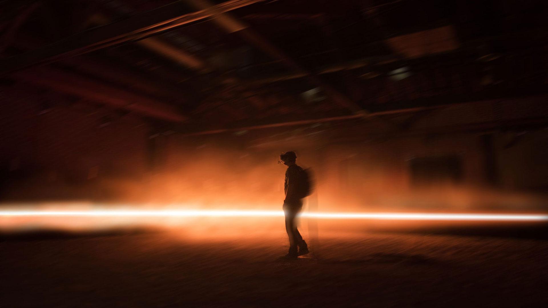 Alejandro G. Iñárritu, Carne y Arena, 2019, Fondazione Prada, Milano. Photo: Emmanuel Lubezki.